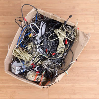 Tip of the Week: How to Keep Your Cabling Under Control