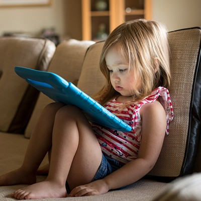 How Your Kids Can be Hurt by Devices (and Vice Versa)